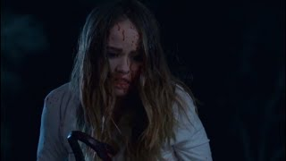 Insatiable 1x12 Patty Kills Christian - Season Finale [HD]