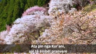 Ilahia iqra ᴴᴰ- Ahmed Bukhatir (Me titra Shqip)