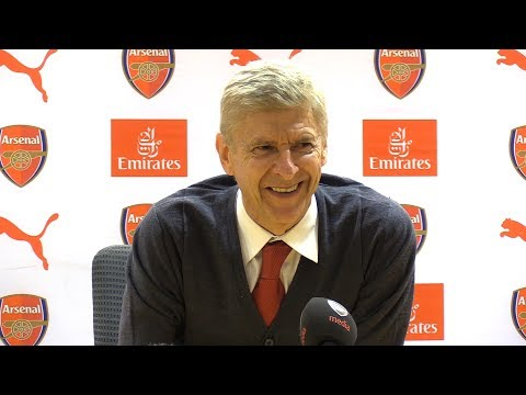 Arsenal 2-1 Norwich - Arsene Wenger Full Post Match Press Conference - Carabao Cup