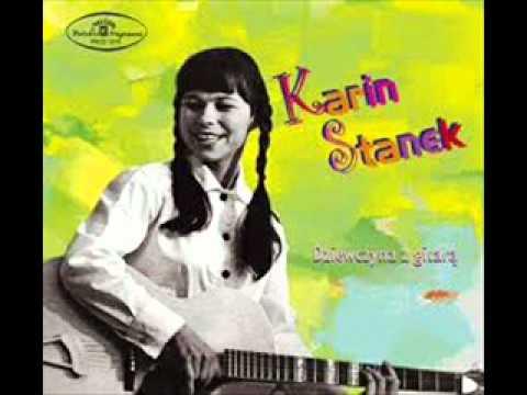 Karin Stanek - Chlopiec z gitara