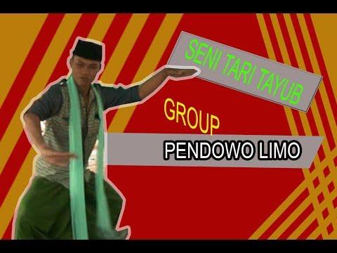 Seni Tari Tayub group Pendowo limo