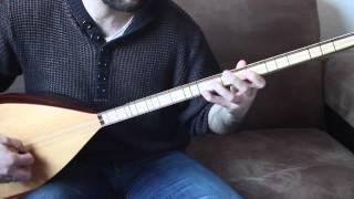 Hasim Alay - Ders 16 - Böyle olur mu/Teknik