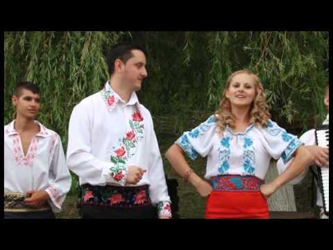 Nicu Vesa si Simona Boncut - Is fata de la oras - nou 2012 HD