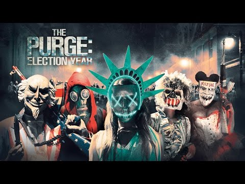 The Purge: Election Year   2 Universal Pictures HD  UPInl