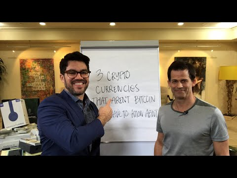 How Dave Turned $12K Into $68,280 In 8 Weeks Buying 3 Cryptos NOT Bitcoin tailopez.com/learnbitcoin
