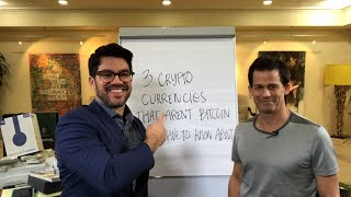 How Dave Turned $12K Into $68,280 In 8 Weeks Buying 3 Cryptos NOT Bitcoin tailopez.com/learnbitcoin thumbnail