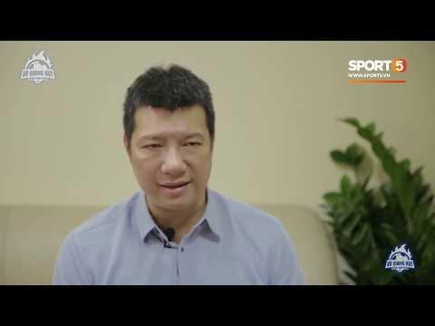 Tôi mong muốn HLV  Park Hang Seo tạo đế chế giống Diego Simeone | BLV Quang Huy