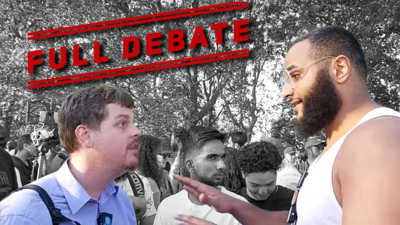 The Bible, Quran and Science - Mohammed Hijab vs Christian Apologist