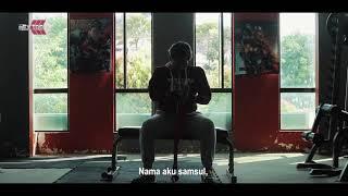 NEXTRE - KISAH NIZAM RAHMAN (UBAT KUAT)