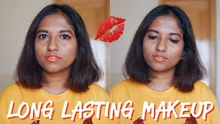 Long Lasting Makeup Look feat. Oriflame // #MagaliBeauty