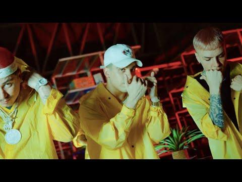 Flyboiz – VITAMINA (Letra) ft. MC Davo x Felp 22 x Dave Garsia