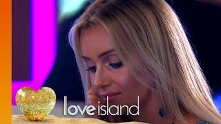 Jack Serves Laura Her Just Desserts | Love Island 2018