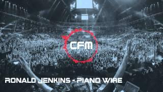 Ronald Jenkins - Piano WIre