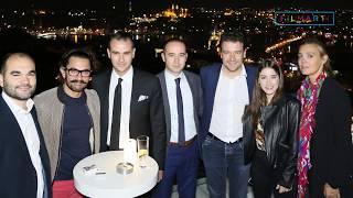 Aamir Khan Türkiye'de!