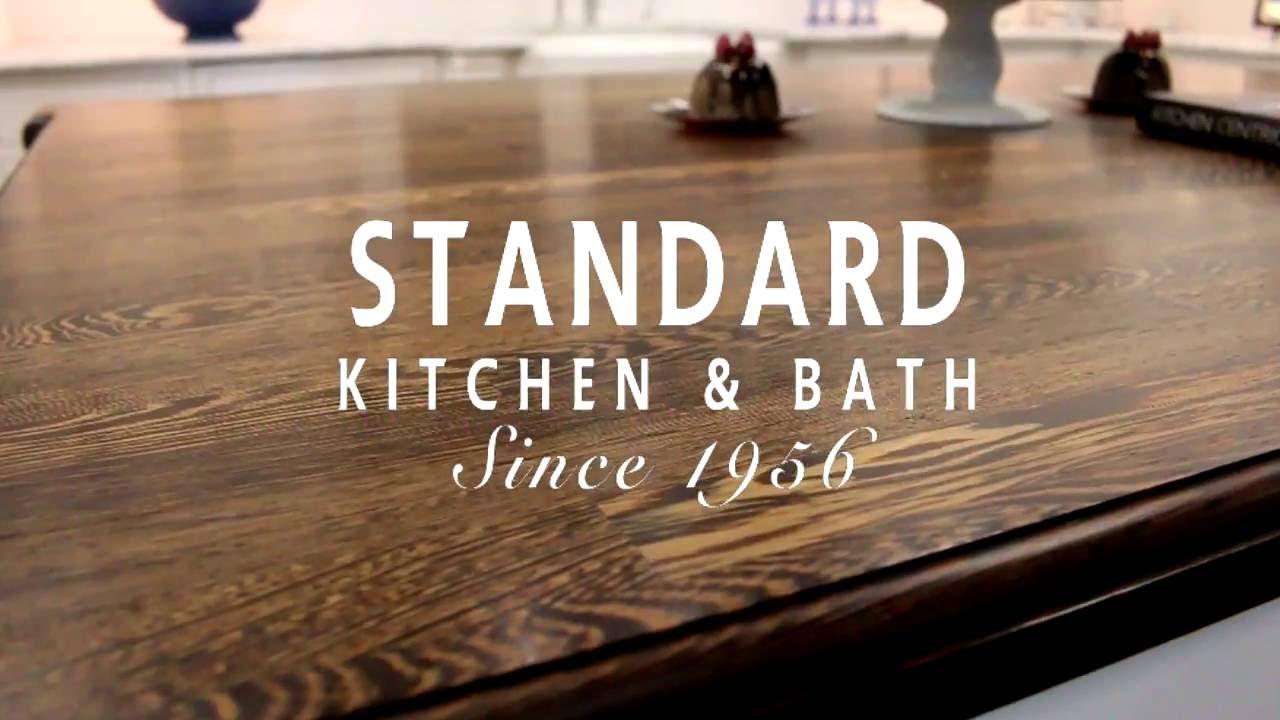 Standard Kitchen & Bath Edit A w GFX - YouTube