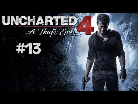Uncharted 4 #13 John McClane Style