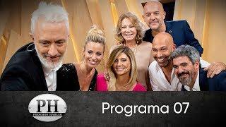 Programa 07 (20-04-2019) - PH Podemos Hablar 2019