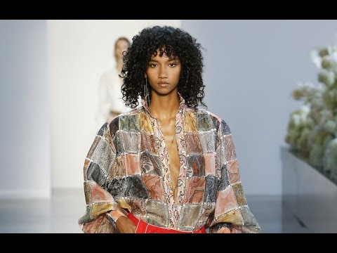 ZIMMERMANN Spring Summer 2019 Highlights New York - Fashion Channel