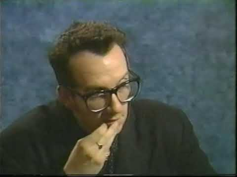 Elvis Costello on Songwriting (1989 interview)
