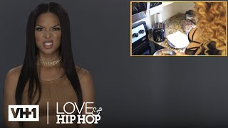 Love & Hip Hop: Hollywood | Check Yourself Season 2 Episode 4: Bacon, Battles, & Bitches | VH1