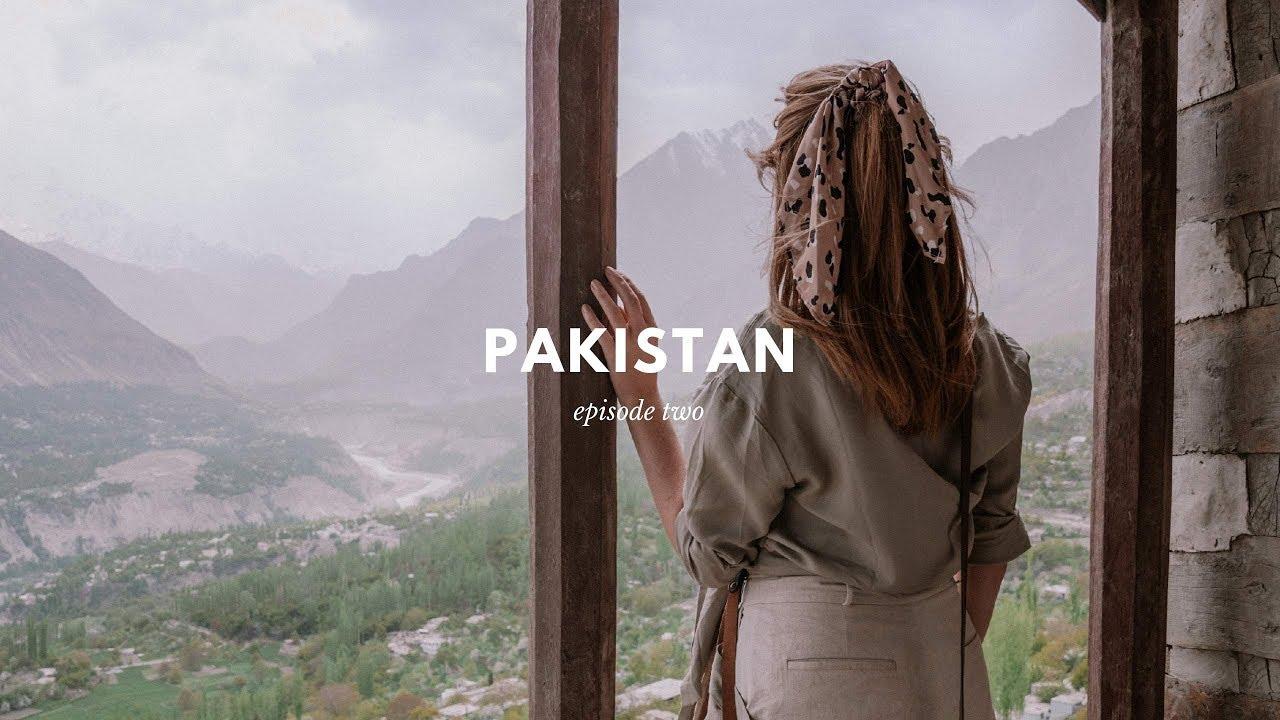 Download Pakistan Travel Vlog (episode two)