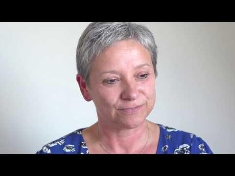 Marieke van Grinsven 'verhalen die doorgaan'