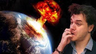 Et Si Toutes Les Bombes Nucléaires Explosaient en Même Temps ? (en 360s)
