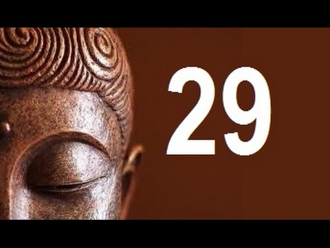 Guided Meditation Class 29 - Stephen Procter