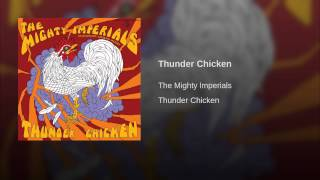 Thunder Chicken