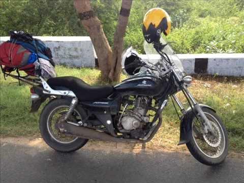 South india motorcycle trip by omkar & sreenivas
