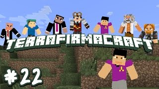 TerraFirmaCraft Co-Op - E22 (The most riveting thing I can do right now)
