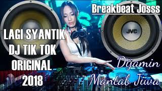 Lagi Syantik Dj Tik Tok Original 2018