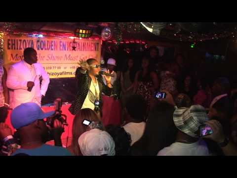 Timaya and SpiceVision Live in Germany