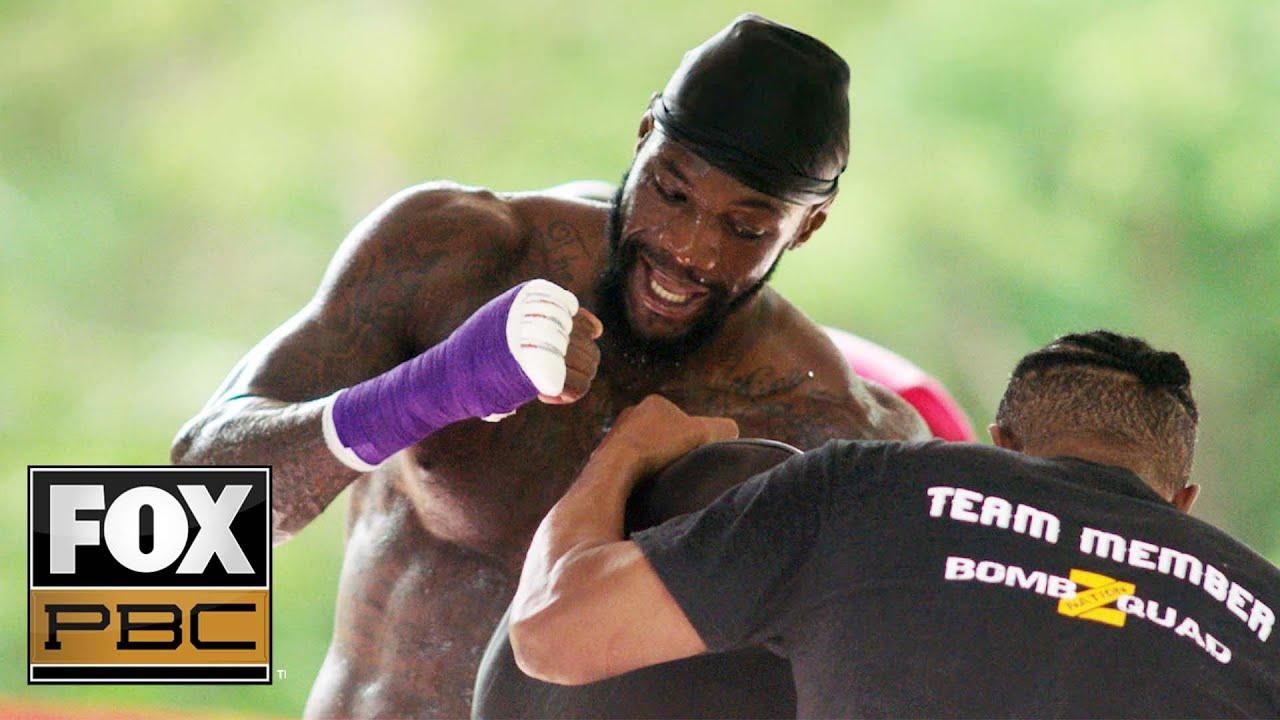 Download Inside Tyson Fury vs Deontay Wilder III - Part 2 | PBC on FOX