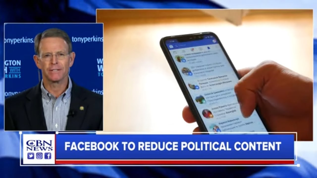 Download Trust in Social Media, Legacy Media PLUMMETS: Mission to 'Silence Christian and Conservative Voices'