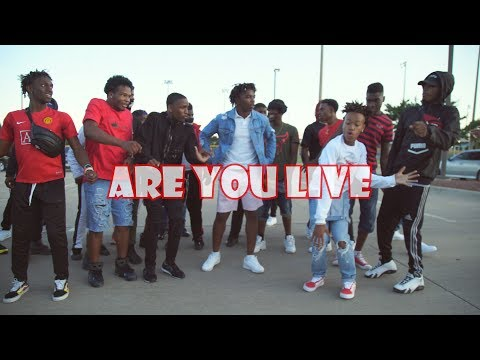 The Woah Dance Chance The Rapper & Jeremih - Are You Live shot by @Jmoney1041 x @DanceDailey