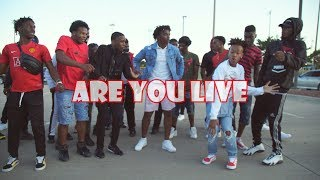 The Woah Dance Chance The Rapper &amp Jeremih - Are You Live shot by Jmoney1041 x DanceDai ...