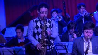 Blue And Sentimental / E-R-O Jazz Orchestra