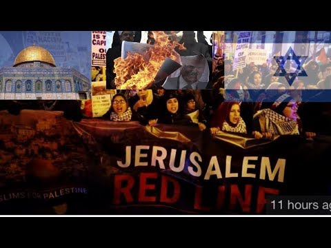 O Jerusalem, Jerusalem! The Hidden Meaning Of It All