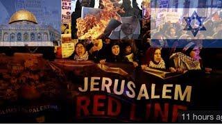 O Jerusalem, Jerusalem! The Hidden Meaning Of It All