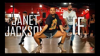 "Download YANIS MARSHALL HEELS CHOREOGRAPHY ""IF"" JANET JACKSON KAYTRANADA REMIX. FEAT STEVIE DORE Mp3 and Videos"