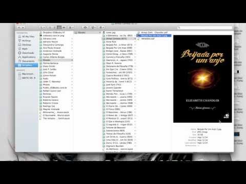 Como Converter PDF para ePUB