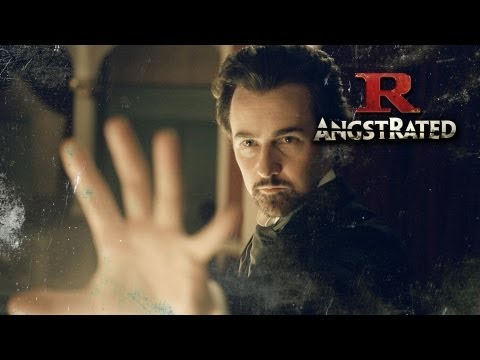 THE ILLUSIONIST Trailer Englisch HQ