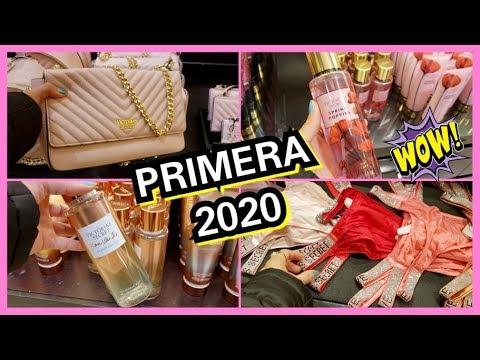 Lo NUEVO en Victoria Secret Primavera 2020