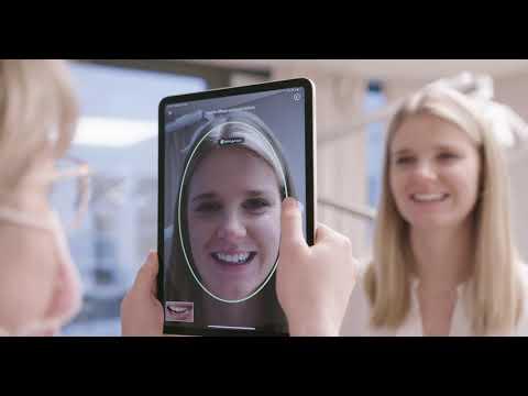 Zahnschlösschen: Vorher-Nachher-Simulation - schon jetzt das Ergebnis sehen!