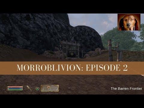 download morroblivion