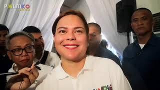 Wait until January 2021! Sara considering potential presidential bid