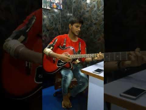 Tadap Tadap Ke Is Dilse Ah Nikal Ti Rahi Short Cover By Shekhar Johnson