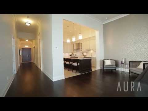 Aura Top Floor Penthouse Suite 7910