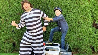 The Sketchy Escape HALLOWEEN EDITION spooky kids skit